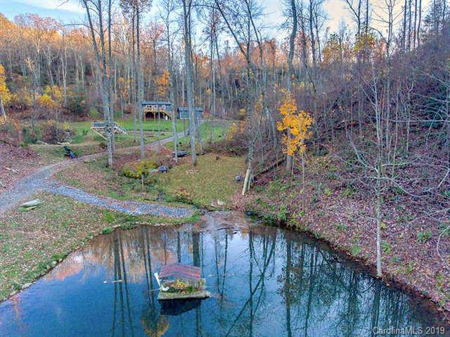 TBD Fawns Rest Road, Black Mountain, NC 28711 (#3574812) :: Rinehart Realty