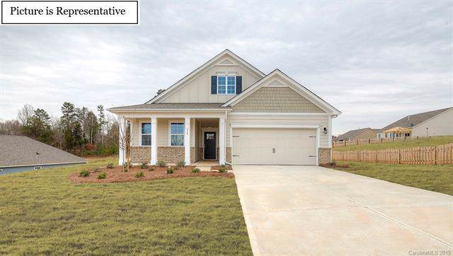 398 Secretariat Drive, Iron Station, NC 28080 (#3574817) :: The Sarver Group