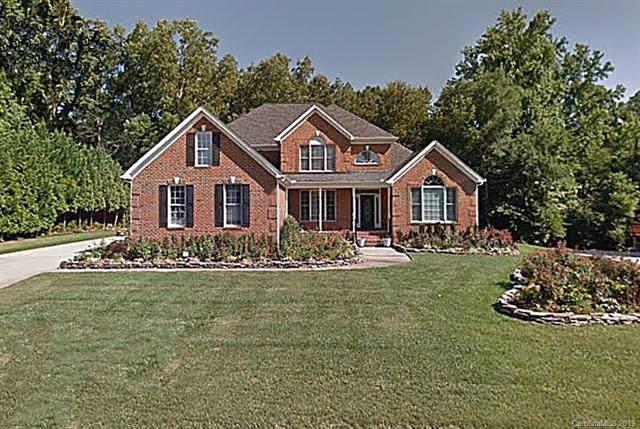 1247 Rittenhouse Lane, Rock Hill, SC 29732 (#3574824) :: Homes Charlotte