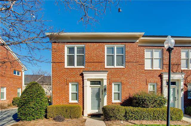 2637 Dilworth Heights Lane, Charlotte, NC 28209 (#3574828) :: Stephen Cooley Real Estate Group