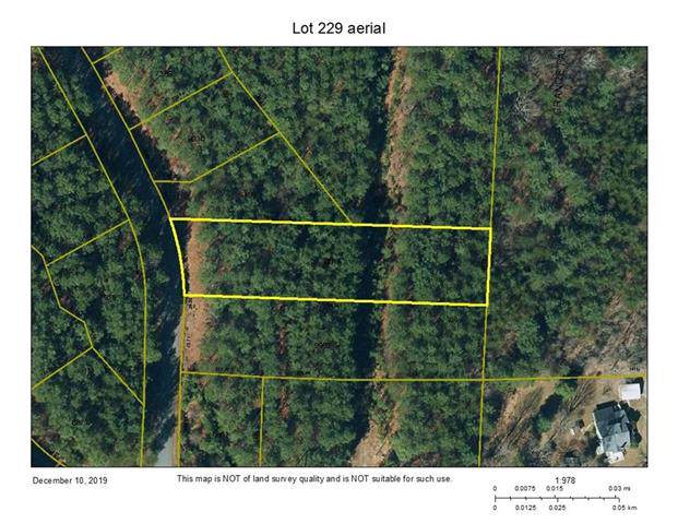 Lot 229 Broadwater Drive #229, Granite Falls, NC 28630 (#3574836) :: Exit Realty Vistas