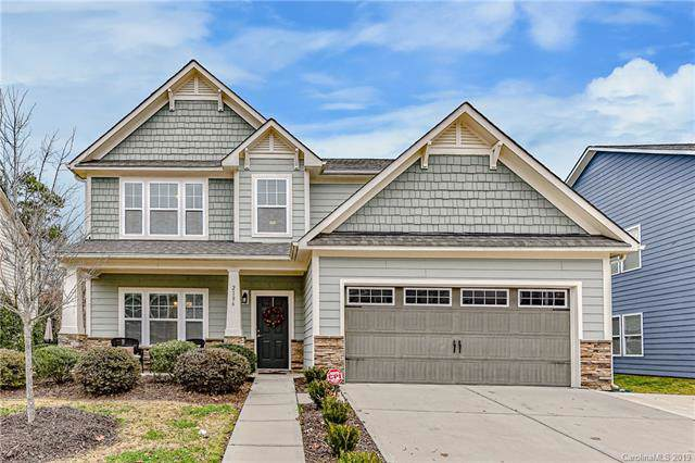 2186 Bluebell Way, Tega Cay, SC 29708 (#3574844) :: Stephen Cooley Real Estate Group