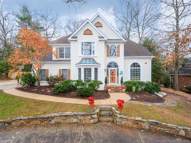 511 Pinchot Drive, Asheville, NC 28803 (#3574849) :: Keller Williams Biltmore Village