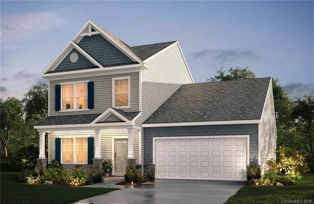 2403 Stonehaven Drive #64, Albemarle, NC 28001 (#3574852) :: Rinehart Realty