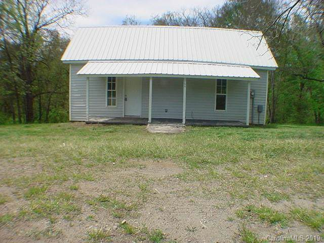 164 Riverside Drive, Cooleemee, NC 27014 (#3574855) :: Premier Realty NC