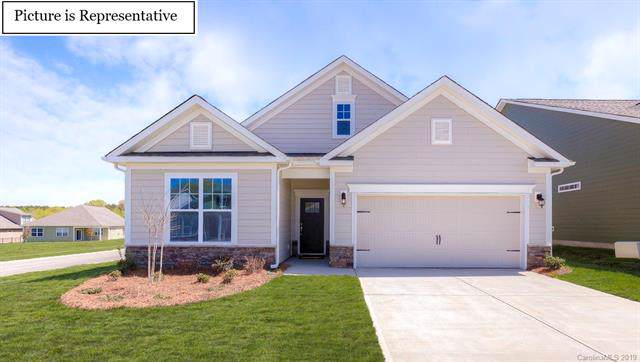 386 Secretariat Court, Iron Station, NC 28080 (#3574859) :: Carlyle Properties