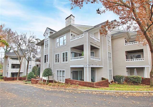 2715 Selwyn Avenue #47, Charlotte, NC 28209 (#3574870) :: MOVE Asheville Realty
