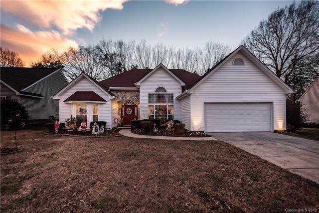3926 Longwood Drive, Concord, NC 28027 (#3574871) :: The Sarver Group