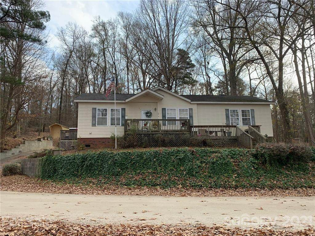 2380 Beaver Creek Road, Camden, SC 29020 (#3574872) :: IDEAL Realty
