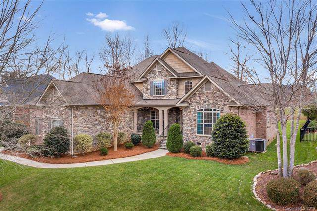 4236 Hoffmeister Drive, Waxhaw, NC 28173 (#3574873) :: LePage Johnson Realty Group, LLC