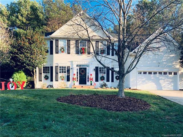 2814 Mt Isle Harbor Drive, Charlotte, NC 28214 (#3574894) :: LePage Johnson Realty Group, LLC
