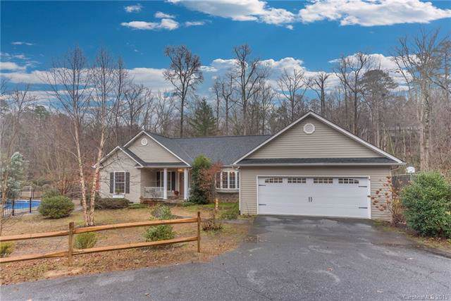 595 Braewick Road, Tryon, NC 28782 (#3574945) :: LePage Johnson Realty Group, LLC