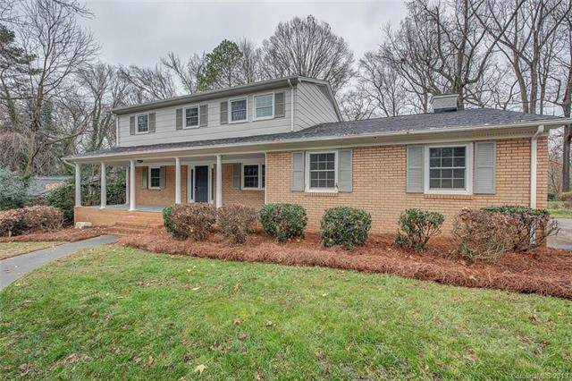 356 Club Drive, Gastonia, NC 28054 (#3574951) :: Keller Williams Biltmore Village