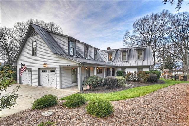 108 Teakwood Lane, Mooresville, NC 28117 (#3574957) :: Robert Greene Real Estate, Inc.