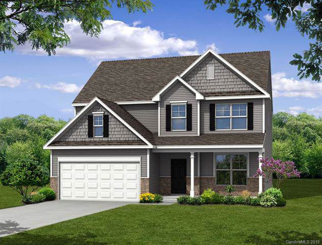 3620 Alamito Lane Lot 211, Charlotte, NC 28214 (#3574987) :: Carlyle Properties