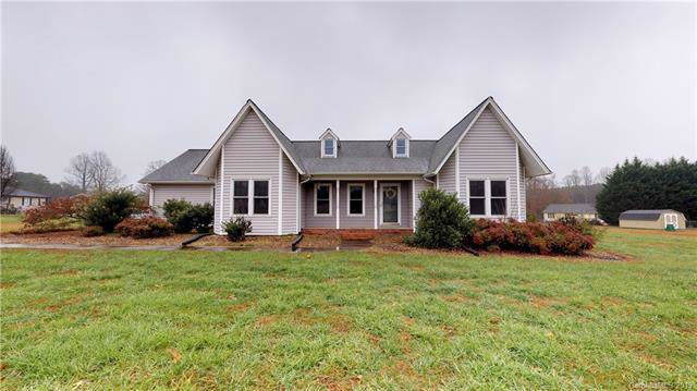 4434 Meadow Lane, Lincolnton, NC 28092 (#3574988) :: LePage Johnson Realty Group, LLC