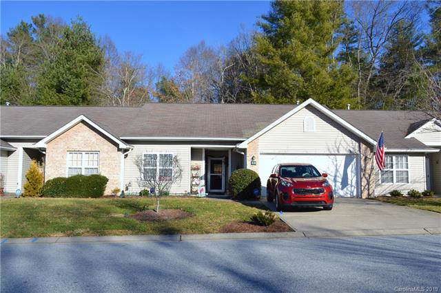 68 Wiltshire Circle, Fletcher, NC 28732 (#3575007) :: Stephen Cooley Real Estate Group