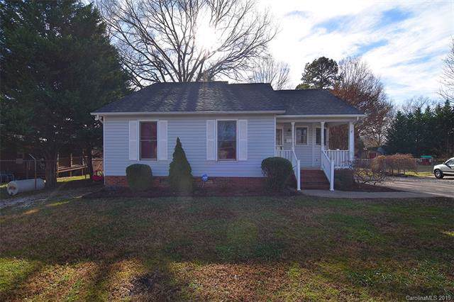 306 Caldwell Street, Kannapolis, NC 28083 (#3575025) :: LePage Johnson Realty Group, LLC