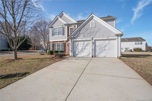 7617 Eurostar Drive, Charlotte, NC 28213 (#3575049) :: Stephen Cooley Real Estate Group