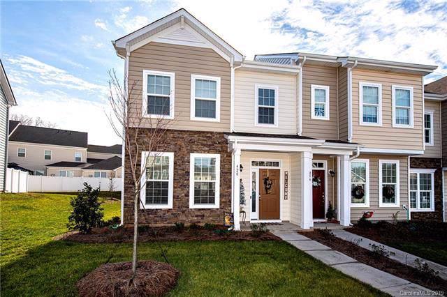 420 Spring Gardens Drive #420, Belmont, NC 28012 (#3575051) :: Homes Charlotte