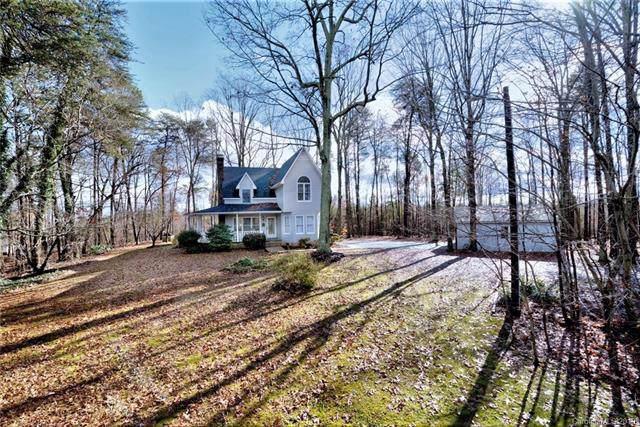 325 T Brown Road, Salisbury, NC 28146 (#3575066) :: Carlyle Properties