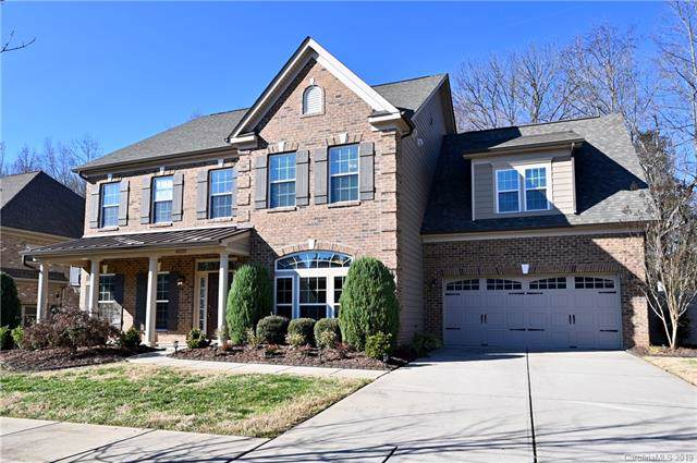 16222 Autumn Cove Lane, Huntersville, NC 28078 (#3575069) :: LePage Johnson Realty Group, LLC