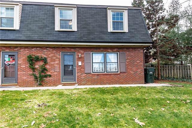 410 7th Street NE #4, Hickory, NC 28601 (MLS #3575071) :: RE/MAX Journey