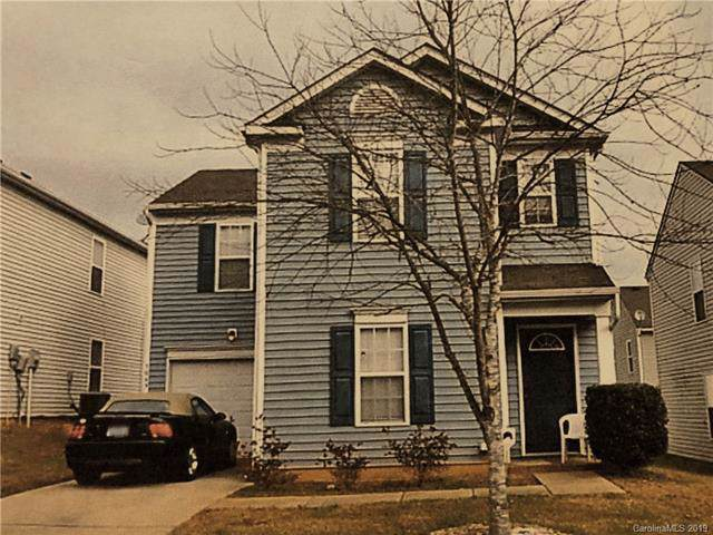 1649 Jakobson Drive, Charlotte, NC 28215 (#3575077) :: Besecker Homes Team