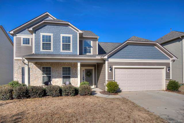 10826 Saltmarsh Lane, Charlotte, NC 28278 (#3575082) :: Besecker Homes Team