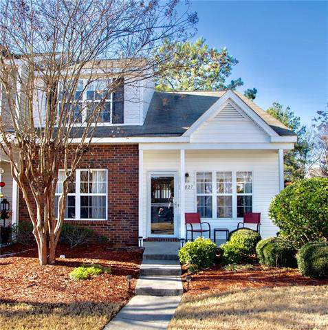 11027 Kinston Ridge Place, Charlotte, NC 28273 (#3575083) :: The Premier Team at RE/MAX Executive Realty