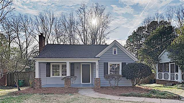 3116 Westmoreland Avenue, Charlotte, NC 28205 (#3575089) :: The Andy Bovender Team