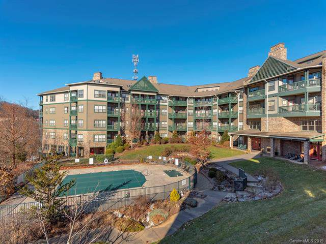9 Kenilworth Knoll #222, Asheville, NC 28805 (#3575091) :: Stephen Cooley Real Estate Group