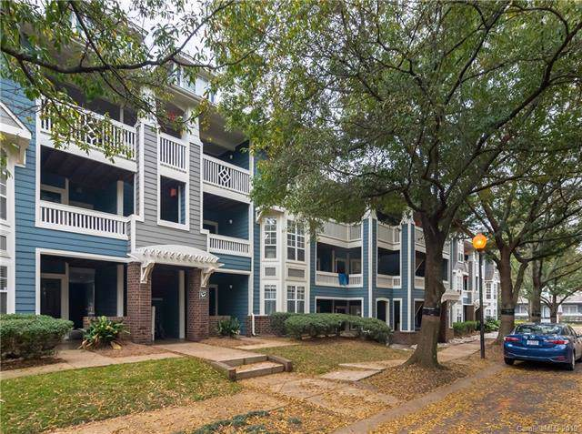 2209 Sumner Green Avenue G, Charlotte, NC 28203 (#3575102) :: MOVE Asheville Realty