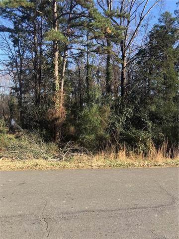 0000 Cresthill Drive, Charlotte, NC 28212 (#3575103) :: Cloninger Properties