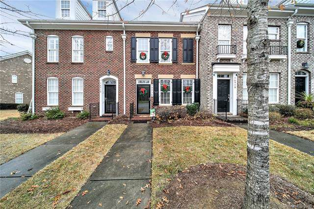 16914 Summers Walk Boulevard, Davidson, NC 28036 (#3575105) :: High Performance Real Estate Advisors