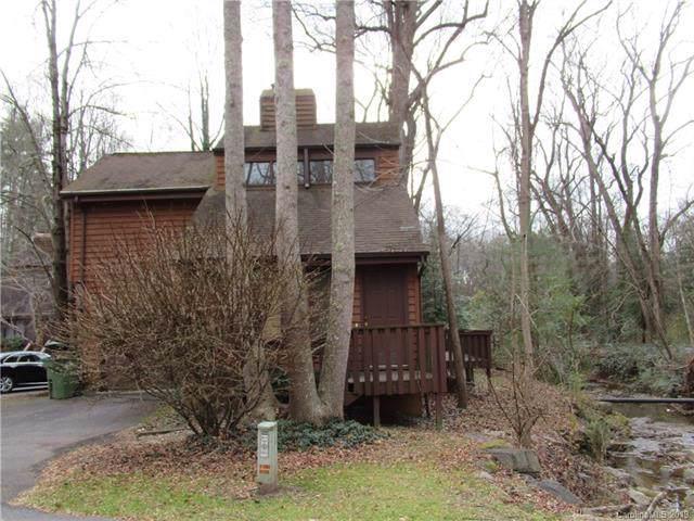126 N Garden Court, Fletcher, NC 28732 (#3575141) :: Stephen Cooley Real Estate Group