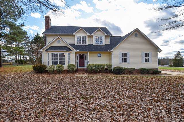 110 Turnberry Lane, Mooresville, NC 28117 (#3575142) :: The Sarver Group