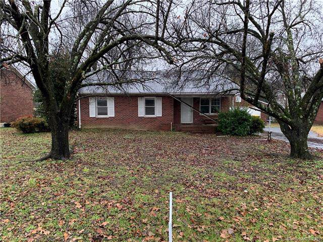 2202 Brantley Road, Kannapolis, NC 28083 (#3575143) :: Caulder Realty and Land Co.