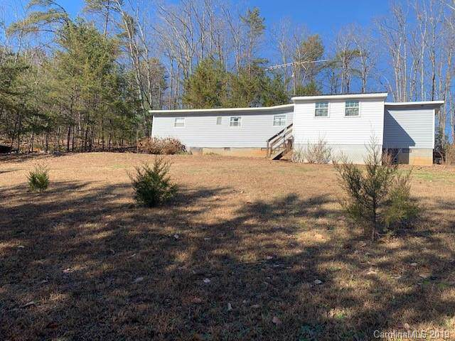 2622 Rocky Knob Road, Connelly Springs, NC 28612 (#3575144) :: RE/MAX RESULTS