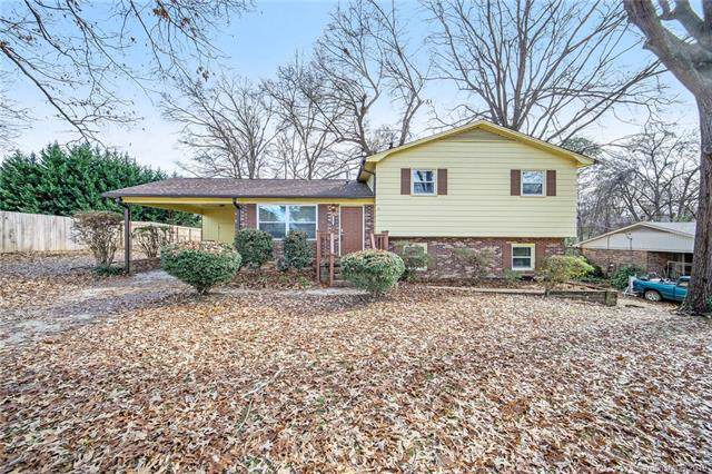504 N Cedar Street, Dallas, NC 28034 (#3575163) :: LePage Johnson Realty Group, LLC