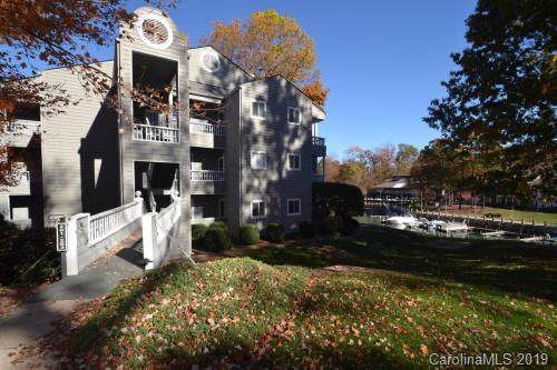 203 Northwest Drive #42, Davidson, NC 28036 (#3575167) :: Stephen Cooley Real Estate Group