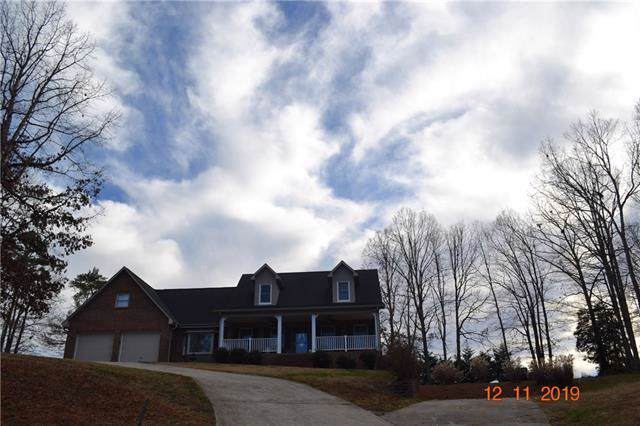 3376 Harvard Place, Hudson, NC 28638 (#3575168) :: Stephen Cooley Real Estate Group