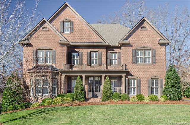 7215 Stonehaven Drive, Marvin, NC 28173 (#3575175) :: Scarlett Property Group