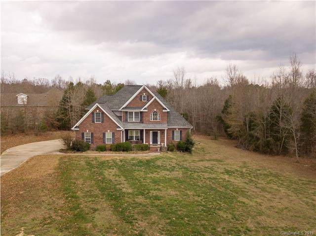 722 Palmers Place #13, Rock Hill, SC 29730 (#3575177) :: LePage Johnson Realty Group, LLC