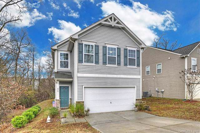 478 Dutch White Drive, Clover, SC 29710 (#3575178) :: Stephen Cooley Real Estate Group
