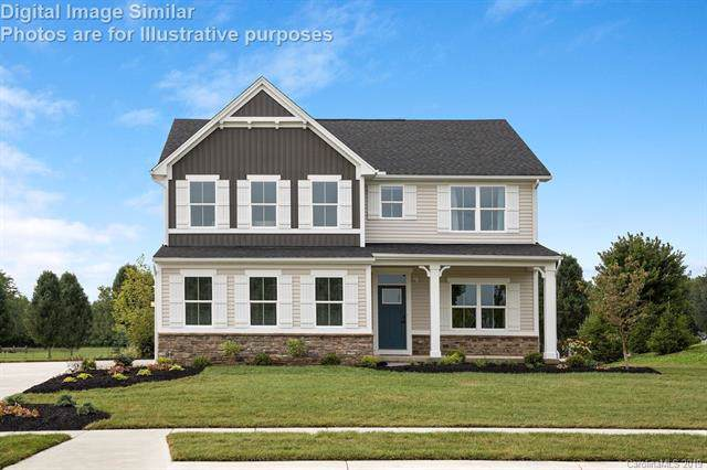 4581 Ardmore Lane #245, Harrisburg, NC 28075 (#3575184) :: High Performance Real Estate Advisors