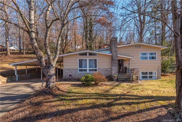 65 Camelot Drive, Waynesville, NC 28786 (#3575190) :: Keller Williams Professionals