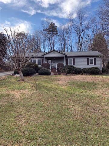 3831 23rd Street Lane NE, Hickory, NC 28601 (#3575197) :: Exit Realty Vistas