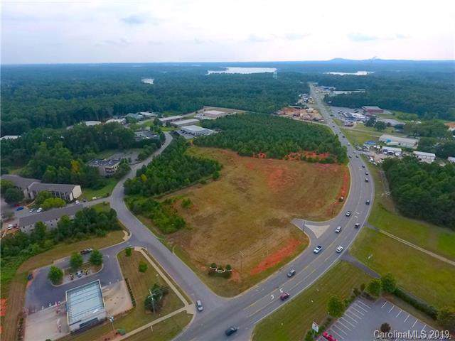 Lot #19/20/22/24 River Park Road 19/20/22/24, Mooresville, NC 28117 (#3575203) :: Premier Realty NC