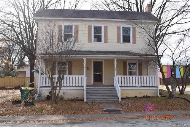 203 Horah Street, Salisbury, NC 28144 (#3575205) :: Team Honeycutt